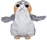 Disney Porg Talking Plush Figure by Hasbro - Star Wars: The Last Jedi