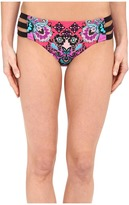Nanette Lepore Bali Batik Doll Bottoms