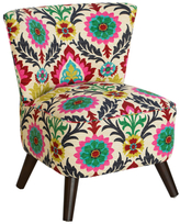 Skyline Furniture Embroidered Chair
