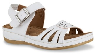 Easy Street Shoes Rosalyn Wedge Sandal