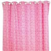 Pam Grace Creations Tabby Cheetah Shower Curtain
