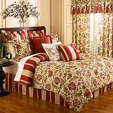 Waverly Imperial Dress Brick Comforter Set & Accessories