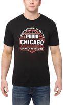 Puma Chicago Globe T-Shirt