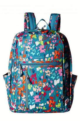 Vera Bradley Superbloom Sketch Grand-Backpack