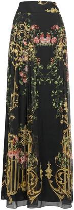 Alberta Ferretti Maxi skirts