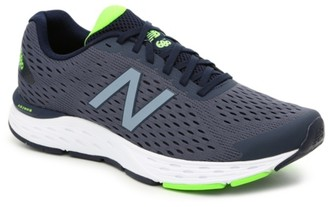 New Balance 680 v6 Running Shoe - Men's