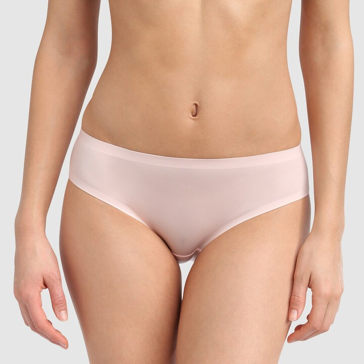 Thumbnail for your product : Dim Invisifree Seamfree Knickers
