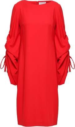 Osman Knee Length Dress