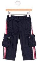 Dolce & Gabbana Boys' Logo Print Cargo Pants