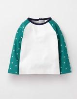 Boden Super Soft Raglan T-shirt