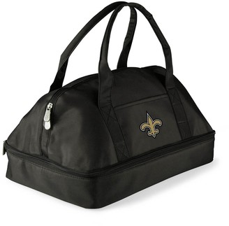Picnic Time New Orleans Saints Casserole Tote