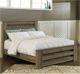Signature Design by Ashley Zelen Bed