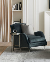Caracole Fancy Footwork Chair