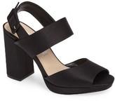 Nina Women's Athena Slingback Strappy Sandal
