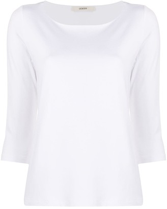 Odeeh round neck T-shirt