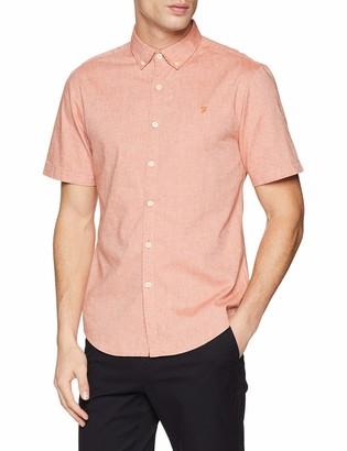 Farah Men's Steen Business Shirt