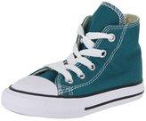 Converse Boys Chuck Taylor All Star Seasonal Hi Fashion Sneaker Shoe