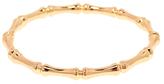 Vanessa Mooney Fillmore Bamboo Bangle Bracelet