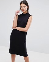Selected Lisa High Neck Dress