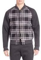 Tomas Maier Scuba Fleece Jacket