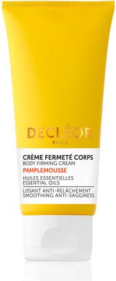 Decleor Body Firming Cream 200Ml