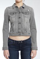 Mavi Jeans Classic Grey Jacket