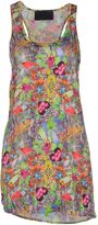 Philipp Plein COUTURE Short dresses