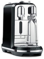 Nespresso Breville Creatista Coffee Machine