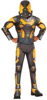 Rubie's Costume Co Deluxe Yellow Jacket Dress-Up Set - Kids
