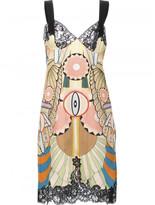 Givenchy 'Crazy Cleopatra' printed dress