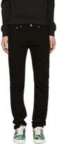 Paul Smith Black Skinny Jeans