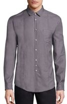John Varvatos Slim Long Sleeve Shirt