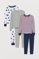 H&M 3-pack Pajamas - Red