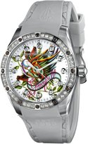 Christian Audigier Christian Audigier's Women's Intensity Collection Graceful Bird watch #INT-302