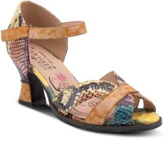 L'Artiste Glamour Sandal