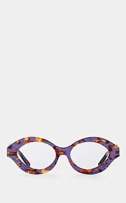 Alain Mikli Women's A05049 Eyeglasses - Purple