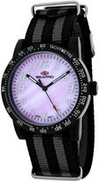 Seapro Sea-Pro Bold Womens Two Tone Strap Watch-Sp5211nbk