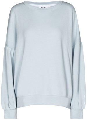 The Upside Loire Bella cotton sweatshirt