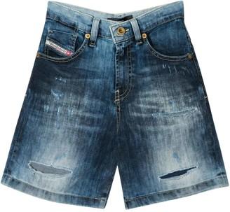 Diesel Kids Shorts