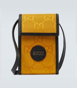 Gucci Off The Grid wallet bag
