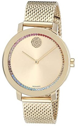 Movado Bold Evolution - 3600699 (Gold) Watches