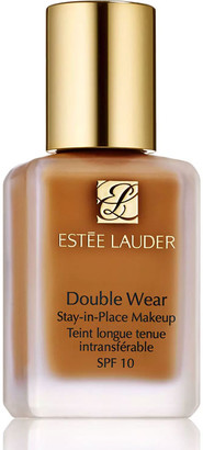 Estee Lauder Double Wear Stay-In-Place Foundation Spf10 30Ml 5C2 Sepia (Medium-Tan, Cool)