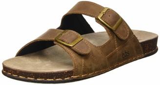 TBS Men's Steppes Open Toe Sandals