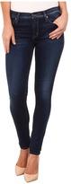 Hudson Nico Mid Rise Super Skinny Jeans in Revelation Women's Jeans