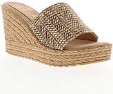 Sbicca Mary Platform Wedge Slides