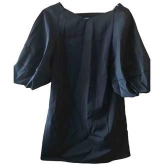 Tibi Navy Dress for Women