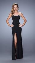 La Femme Prom Dress 21304