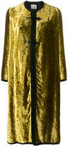 Forte Forte velvety coat