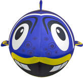 Blue Fish Blow-Up Pool Ball