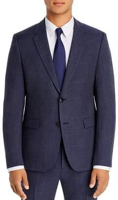 HUGO Astian Mélange Solid Extra Slim Fit Suit Jacket - 100% Exclusive